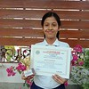 Adhya Neelakantam secures 4th position in Telangana State Ranking Chess Tournament