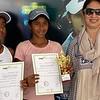 Asin Kommineni wins the All-India Tennis Championship Under-14 Series