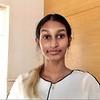 Meeraa Ramakrishnan wins the Best Representative award!