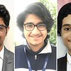Thej, Rohan & Karthik selected for the Indian National Debating Squad 2021!