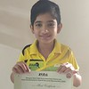 Akshay Khajandar secures 3rd place at the Table Tennis State Ranking Championship