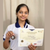 Deekshitha of C9A bags 3rd position in the StoryMirror Schools Writing Competition!