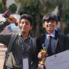 International Competition for Young Debaters (ICYD)