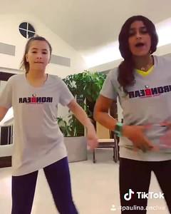 Watch and learn the IRONBEAR Tik Tok Dance!