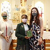 Cabrini Distinguished Educator Award.<br /> 5.4.21<br /> Photo: Tyler Kaufman/©2021