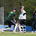 Cricket - Senior House Matches