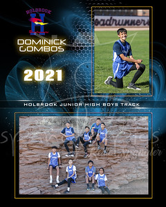 GOMBOS, DOMINICK MM
