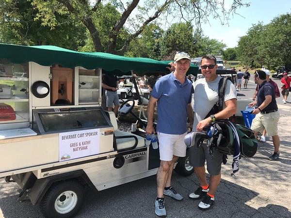 2018 UWL Alumni Golf Outing Cedar Creek 0005