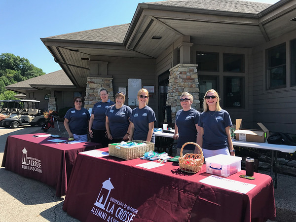 2018 UWL Alumni Golf Outing Cedar Creek 0004