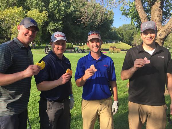 2018 UWL Alumni Golf Outing Cedar Creek 0003