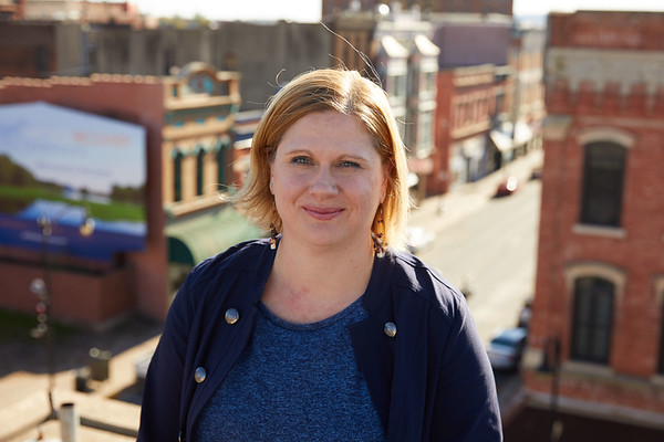 2018 UWL Fall Jenny Kuderer Regional Economic Development Director 0017