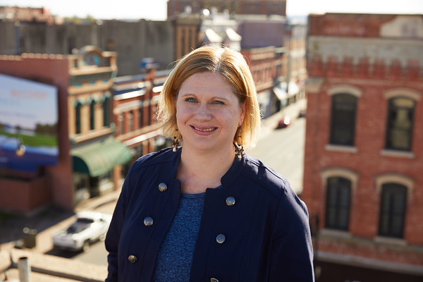 2018 UWL Fall Jenny Kuderer Regional Economic Development Director 0010