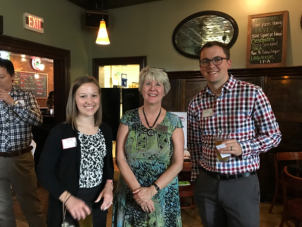 2018 UWL St Paul Alumni Event0022