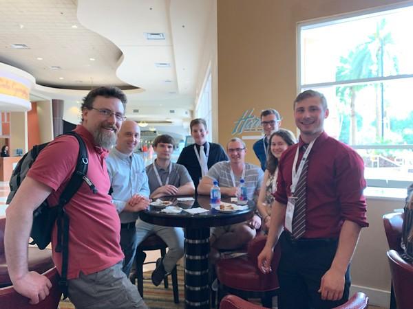 2018 UWL Orlando Alumni Event 3