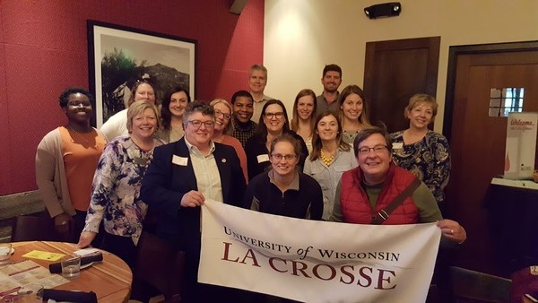 2019 UWL Twin Cities Alumni Event 3