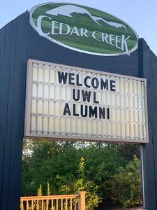 2020 UWL Alumni Golf Outing Cedar Creek 236