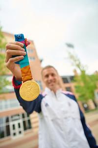 2021 UWL Andrew Rock Olympic Gold Medalist 0046