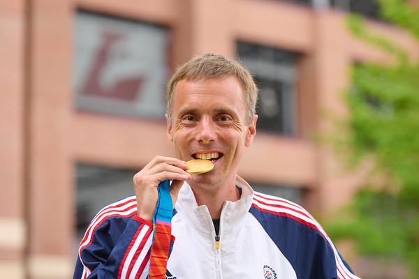 2021 UWL Andrew Rock Olympic Gold Medalist 0077