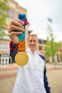 2021 UWL Andrew Rock Olympic Gold Medalist 0043