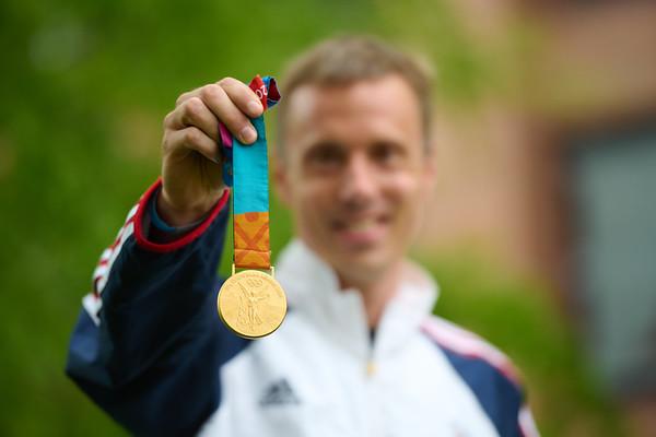 2021 UWL Andrew Rock Olympic Gold Medalist 0107