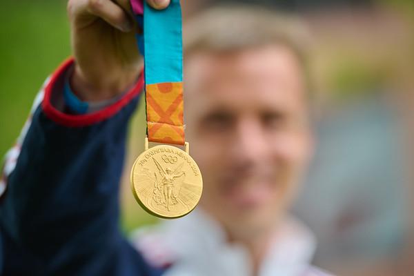 2021 UWL Andrew Rock Olympic Gold Medalist 0113