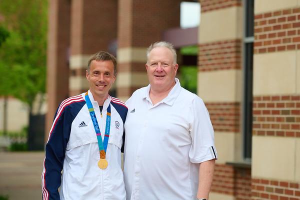 2021 UWL Andrew Rock Olympic Gold Medalist 0138