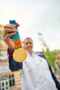 2021 UWL Andrew Rock Olympic Gold Medalist 0065
