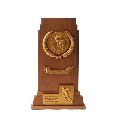 2018 UWL Track Trophys 1987 Indoor