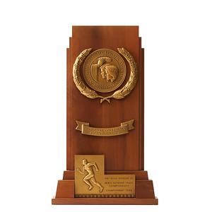 2018 UWL Track Trophys 1991 Outdoor
