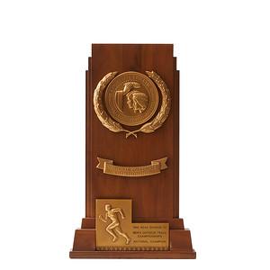 2018 UWL Track Trophys 1992 Outdoor