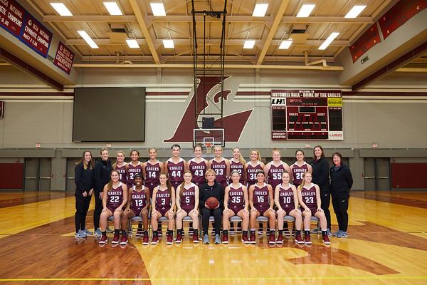 2018 UWL Fall Womens Basketball 0084