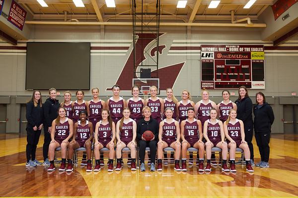 2018 UWL Fall Womens Basketball 0087