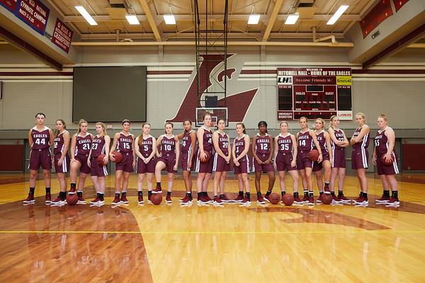 2018 UWL Fall Womens Basketball 0037