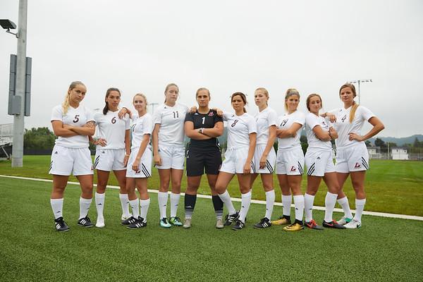 2018 UWL Womens Soccer Team 0060