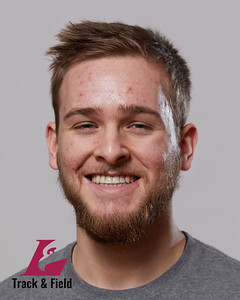 2018 UWL Fall Men's Track Team 0048