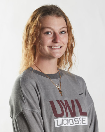 2020 UWL Lacrosse Team Headshots 0021
