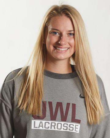 2020 UWL Lacrosse Team Headshots 0043