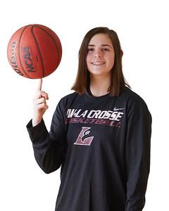 2021 UWL Womens Basketball Headshots 0073
