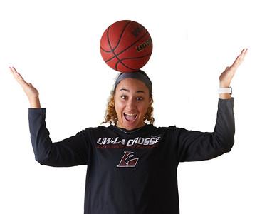 2021 UWL Womens Basketball Headshots 0066