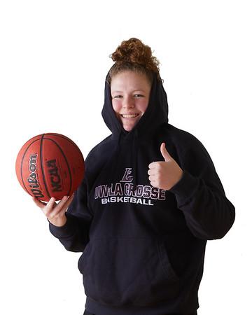 2021 UWL Womens Basketball Headshots 0058