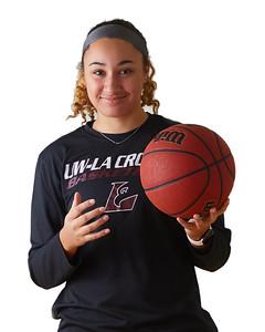 2021 UWL Womens Basketball Headshots 0064