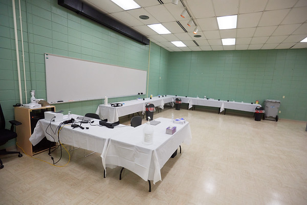 2020 UWL Surge Testing Facility Cartwright Center 0016