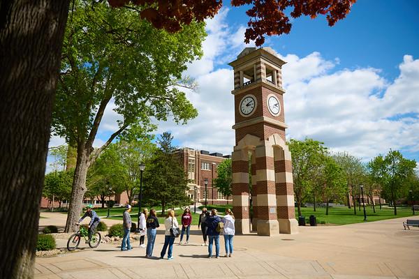 2021 UWL Campus Vanguard Tours0146
