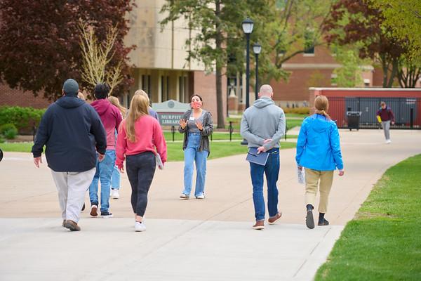2021 UWL Campus Vanguard Tours0122