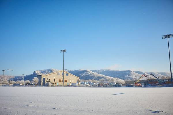 2021 UWL Rime Frost Snow Campus Bluffs 0083