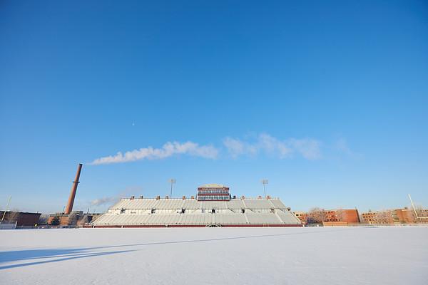 2021 UWL Rime Frost Snow Campus Bluffs 0089