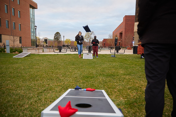 2021 UWL Spring Student Life and Buildings 0698