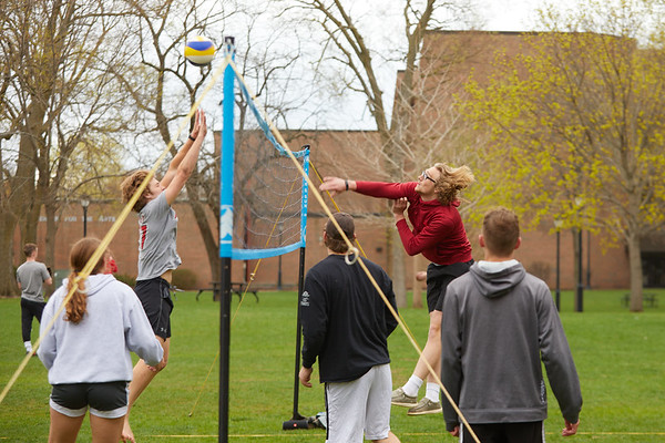 2021 UWL Spring Student Life and Buildings 0603