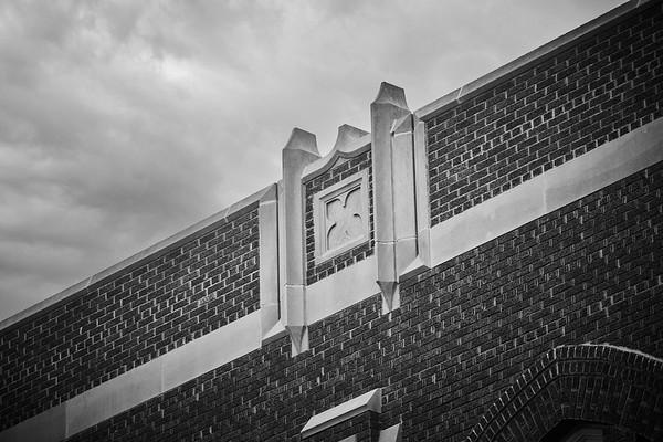 2021 UWL Wittich Hall Exterior Details 0056_1