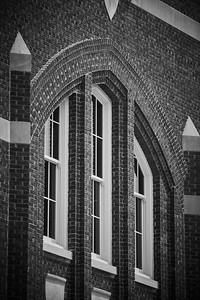 2021 UWL Wittich Hall Exterior Details 0010
